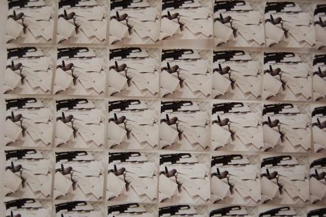 Post-it - Blocs de post-it imprimés - Multiple édité à 200 exemplaires - Non numéroté, non signé - 2014